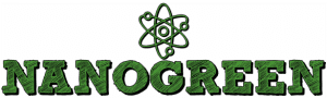 Nanogreen Cleaning – Reinventing Corporate social Responsibility Logo